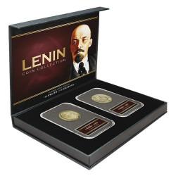 Le coffret Lénine