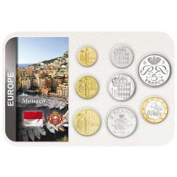 Série Monaco 1960-2000