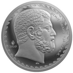 10 Euro Argent Grèce BE 2020 - 2 500 ans de la bataille de Salamine