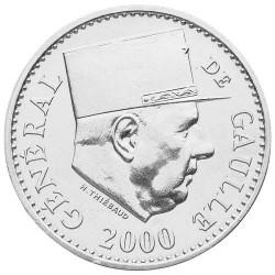 Général de Gaulle 2000