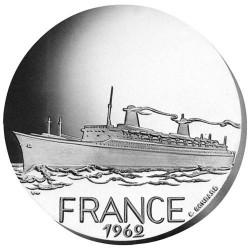 Transatlantiques : France 1962