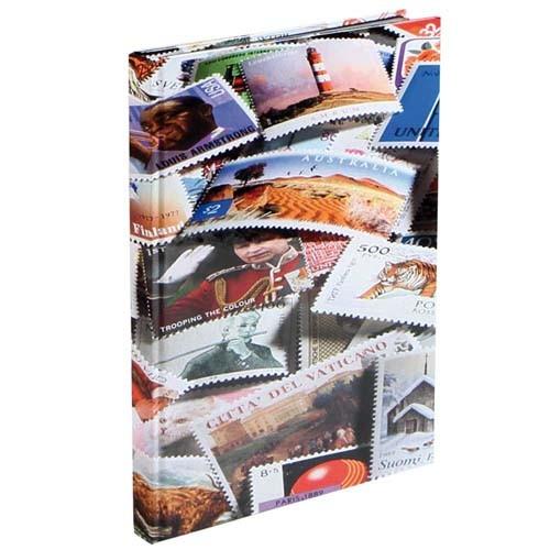 Album de collection philatélique Imprimé timbres?
