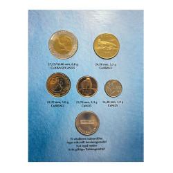 Série Pré-Euro 1995