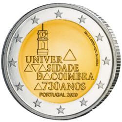 2 Euro Portugal 2020 - Université de Coimbra