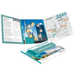 Série Pays-Bas BU 2020 - Rotterdam