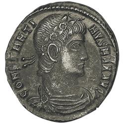 1 Follis Bronze Italie - Constantin Ie