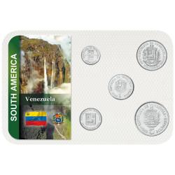 Série Vénézuela 1989-1990