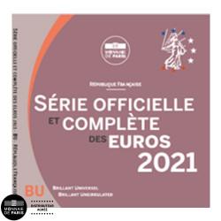 Série France BU 2021