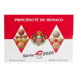 Série Monaco BU 2020