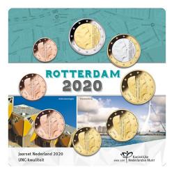 Série Pays-Bas 2020 -...