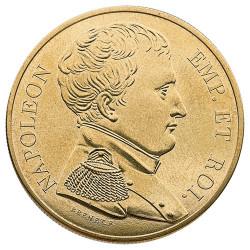 Médaille Napoléon Empereur