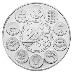 Médaille Naissance de...