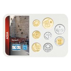 Série Israël