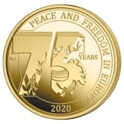 2,5 Euro Belgique 2020 -...