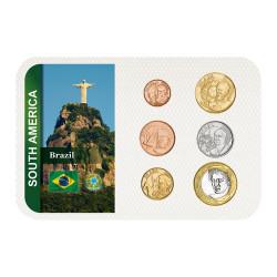Série Brésil 1998-2018