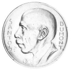 5 000 Reis Argent 1936-1938