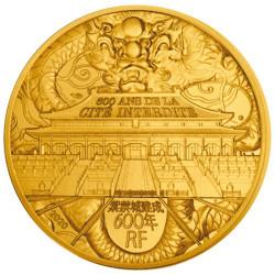 1/4 Euro France2020 - Cité...