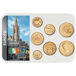 Série Irlande 1970-2000