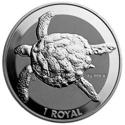 1 Royal Argent 2020 -...