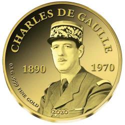 3000 Francs Or 2020 -...