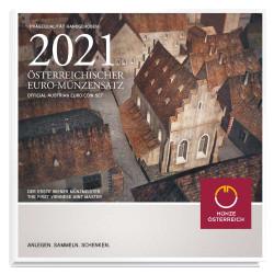 Série Autriche BU2021 - Shlom