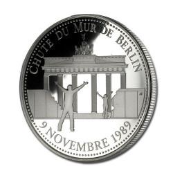 La chute du mur de Berlin -...