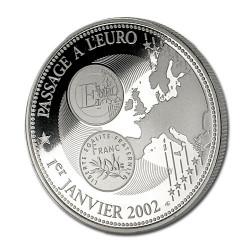 Passage à l'euro