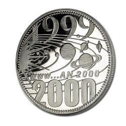 Passage à l'an 2000