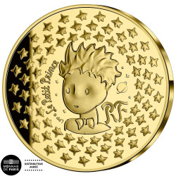 5 Euro Or France BE 2021 -...