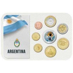 Série Argentine 1992-2011 -...