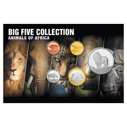 Série Big Five