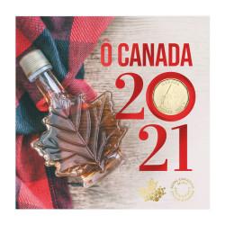 Série Canada BU 2021