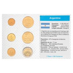 Série Argentine 1992