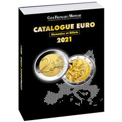 Le catalogue Euros 2021