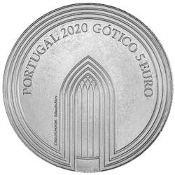 5 Euro Portugal 2020 - Âge...