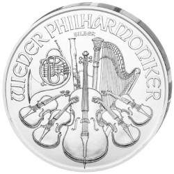1,5 Euro Argent Autriche BU...