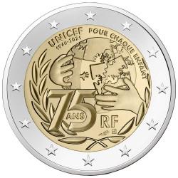 2 Euro France BU 2021 - UNICEF