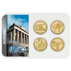Série Grèce 1997-1999