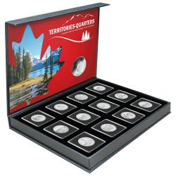Coffret Canada 1992 - 12...