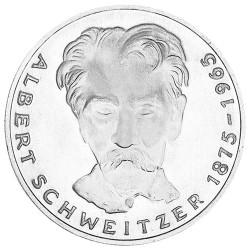 5 Marks Argent Allemagne...