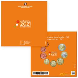 Série Italie BU 2021