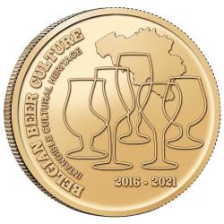 2,5 Euro Belgique BU2021 -...