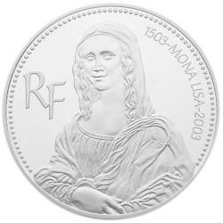 20 Euro Argent France 2003...