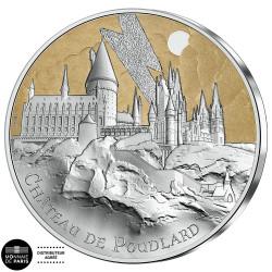 50 Euro Argent France 2021...