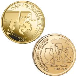 Lot 2 x 2,5 Euro Belgique...