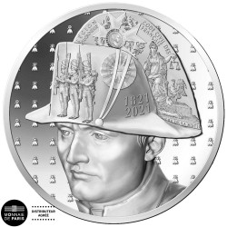 50 Euro Argent France BE...