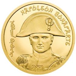 1000 Togrog BE 2021 - Napoléon