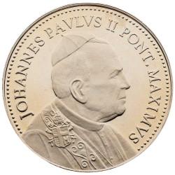 Jean-Paul II BU 1996