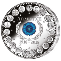 Euro Armistice 2018