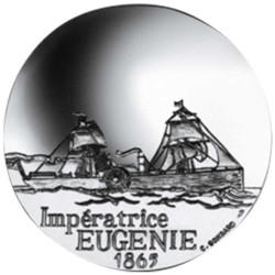 Impératrice Eugénie Argentan